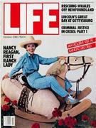 LIFE Magazine October 1983 Magazine