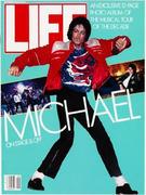 LIFE Magazine September 1984 Magazine