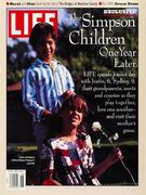 LIFE Magazine June 1995 Magazine