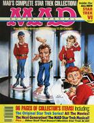 Mad Magazine Super Special September 1992 Magazine