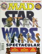 Mad Star Wars Spectacular 1999 Magazine