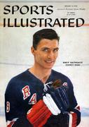 Sports Illustrated January 12, 1959 Magazine