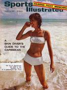 Sports Illustrated January 20, 1964 Magazine