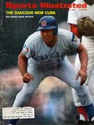 Sports Illustrated June 30, 1969 Magazine