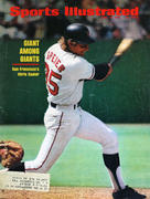 Sports Illustrated April 30, 1973 Magazine