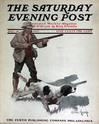 The Saturday Evening Post December 14, 1907 Magazine