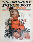 The Saturday Evening Post June 11, 1910 Magazine