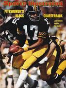 Sports Illustrated September 23, 1974 Magazine
