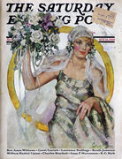 The Saturday Evening Post October 13, 1928 Magazine