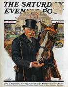 The Saturday Evening Post November 29, 1930 Magazine