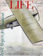 LIFE Magazine August 9, 1928 Magazine