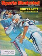 Sports Illustrated August 14, 1978 Magazine