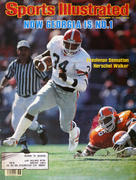 Sports Illustrated November 17, 1980 Magazine