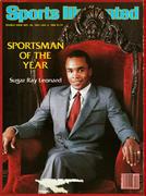 Sports Illustrated December 28, 1981 Magazine