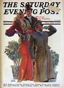 The Saturday Evening Post February 27, 1932 Magazine