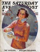 The Saturday Evening Post February 10, 1934 Magazine