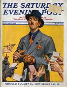 The Saturday Evening Post February 5, 1938 Magazine