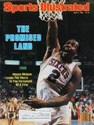 Sports Illustrated June 6, 1983 Magazine