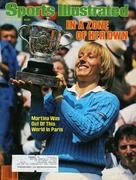 Sports Illustrated June 18, 1984 Magazine
