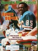 Sports Illustrated November 19, 1984 Magazine