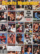 Sports Illustrated The Year in Sports 1984 Magazine