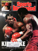 Sports Illustrated August 10, 1987 Magazine