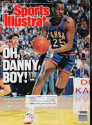 Sports Illustrated April 11, 1988 Magazine