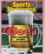 Sports Illustrated August 8, 1988 Magazine