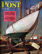 The Saturday Evening Post May 25, 1946 Magazine