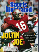 Sports Illustrated October 2, 1989 Magazine