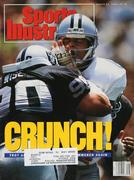 Sports Illustrated August 27, 1990 Magazine