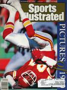 Sports Illustrated December 31, 1990 Magazine
