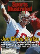 Sports Illustrated July 27, 1992 Magazine