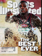 Sports Illustrated August 5, 1996 Magazine
