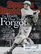 Sports Illustrated August 19, 1996 Magazine