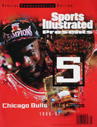 Sports Illustrated Special Commemorative Issue 1996 Magazine