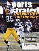 Sports Illustrated January 20, 1997 Magazine
