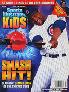Sports Illustrated For Kids July 1999 Magazine