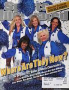 Sports Illustrated July 2, 2001 Magazine