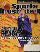 Sports Illustrated March 18, 2002 Magazine
