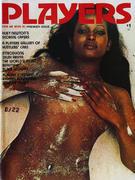 Players Magazine November 1973 Magazine