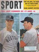 Sport Magazine September 1959 Magazine