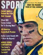 Sport Magazine January 1963 Magazine