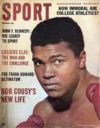 Sport Magazine March 1964 Magazine