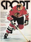 Sport Magazine May 1972 Magazine