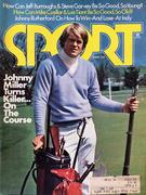 Sport Magazine June 1975 Magazine
