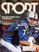 Sport Magazine October 1976 Magazine