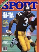 Sport Magazine November 1983 Magazine