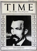 Time Magazine July 14, 1924 Magazine