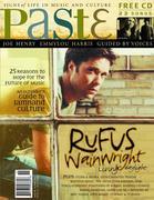 Paste Magazine October 2003 Magazine